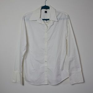 Gap | NEW Button up Blouse